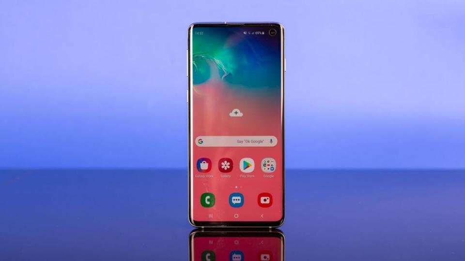 Best Samsung Phone 2020 Which Galaxy Smartphone Is Right For You