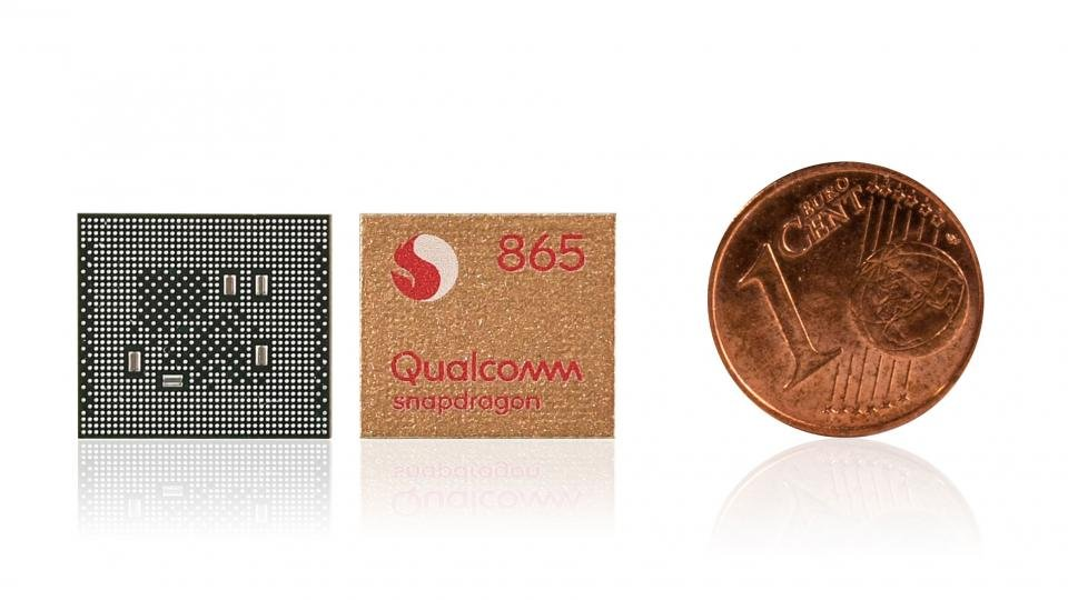 Qualcomm announces Snapdragon 865 processor