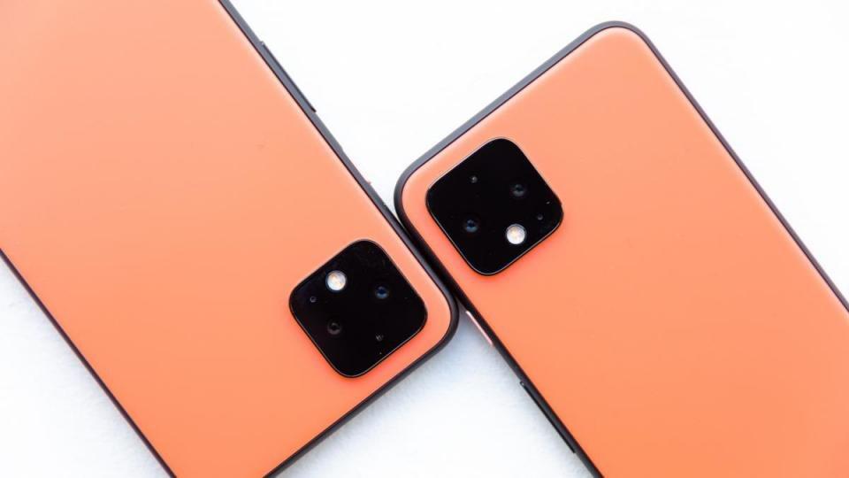 Cameras in Smart Phones