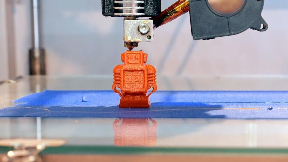 Best 3d Printer 2020 The Best Cheap Mid Range And High End 3d