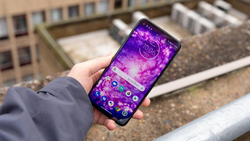 Best Budget Smartphone 2020 The Best Cheap Phones You Can Buy In