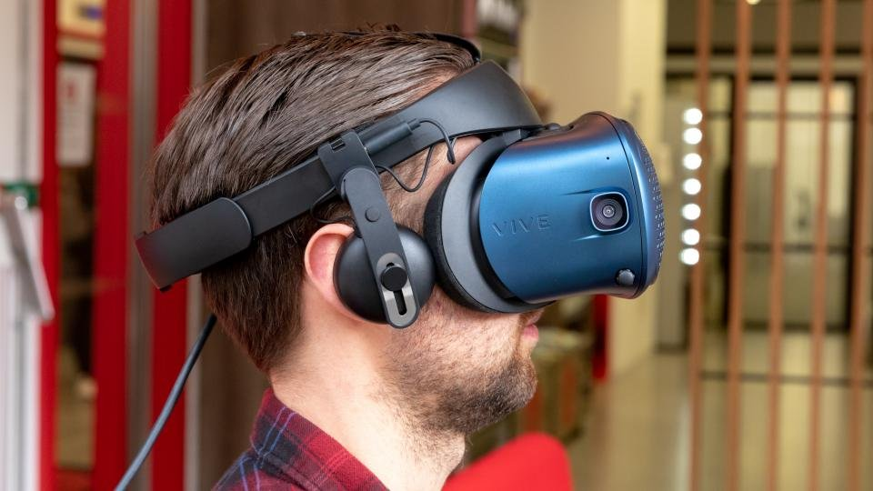 Best VR headset 2020: The best virtual reality headsets for