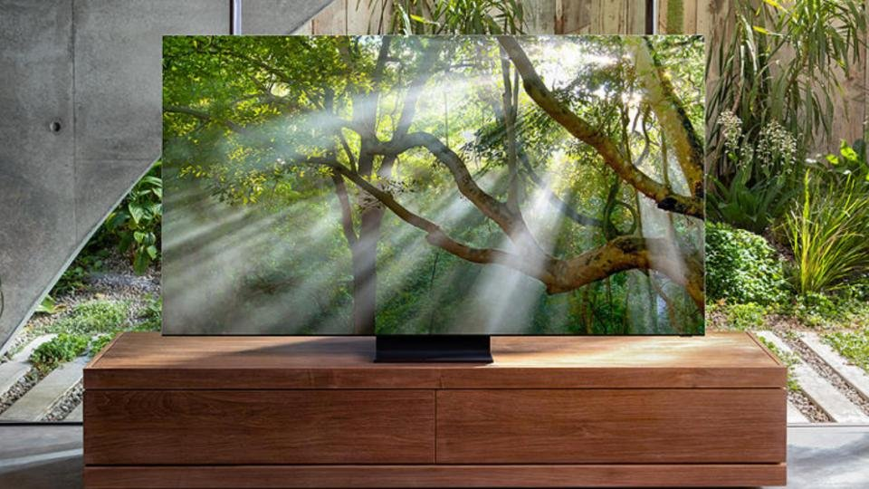 Samsung TV model numbers explained 2020: What you need to know about  Samsung's 8K QLED, 4K QLED, Crystal UHD and LED TVs   Expert Reviews
