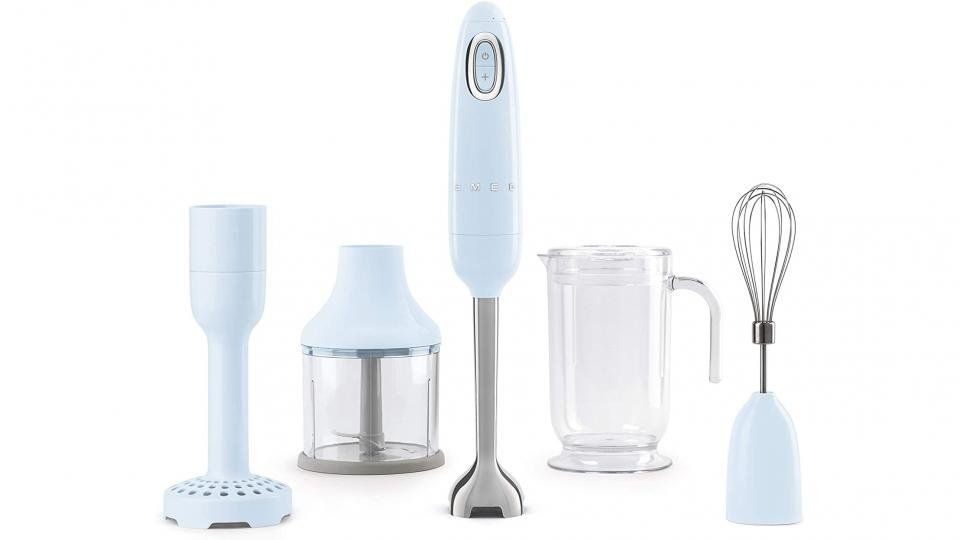 Best hand blender 2020: Whisk without a
