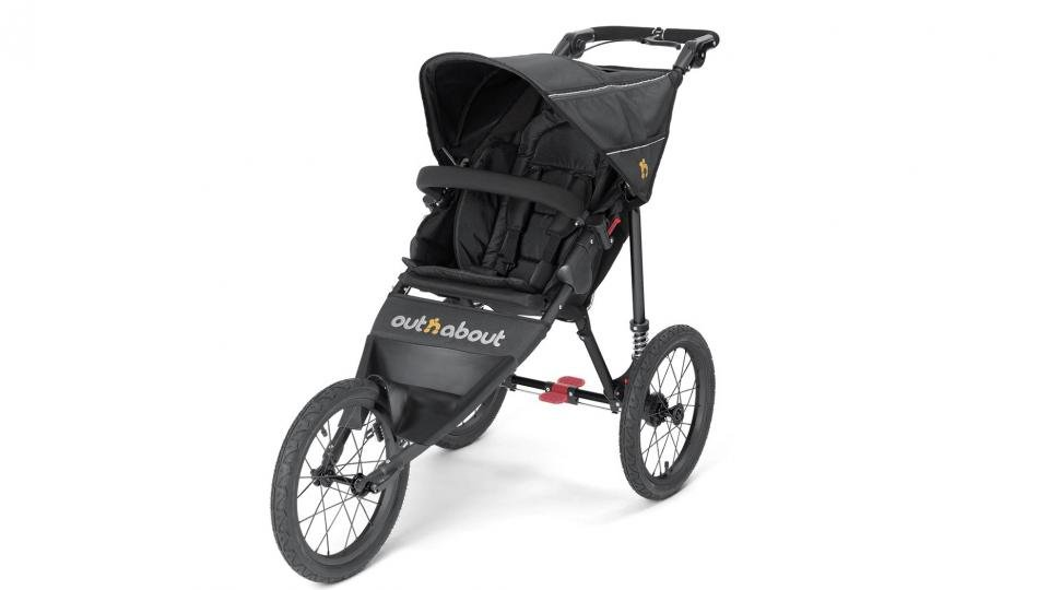 Best running buggies 2021: Walk, jog and run with your baby