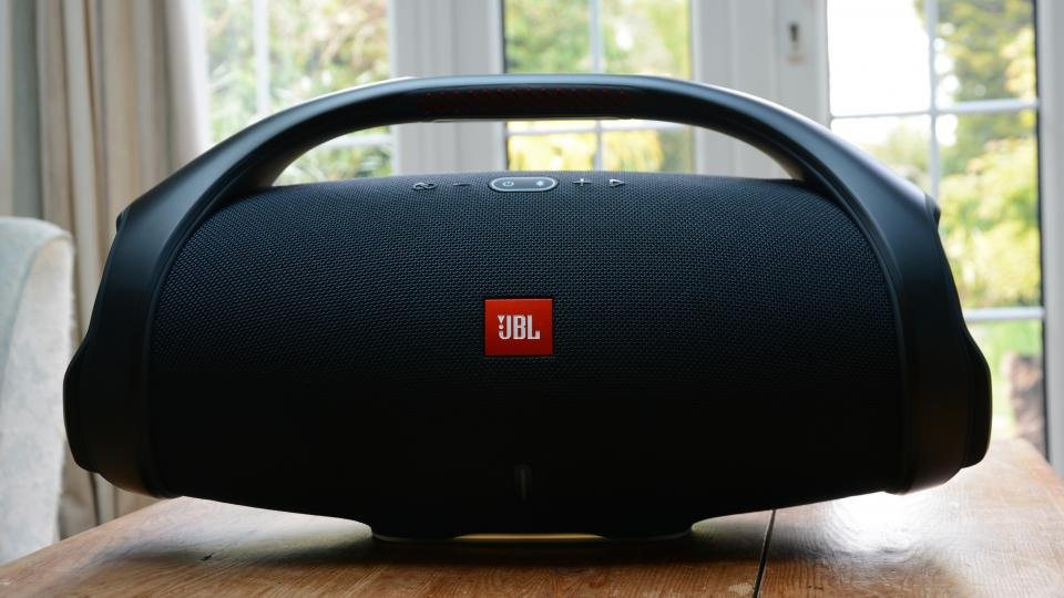 JBL Boombox 2 review: A beast of a Bluetooth speaker