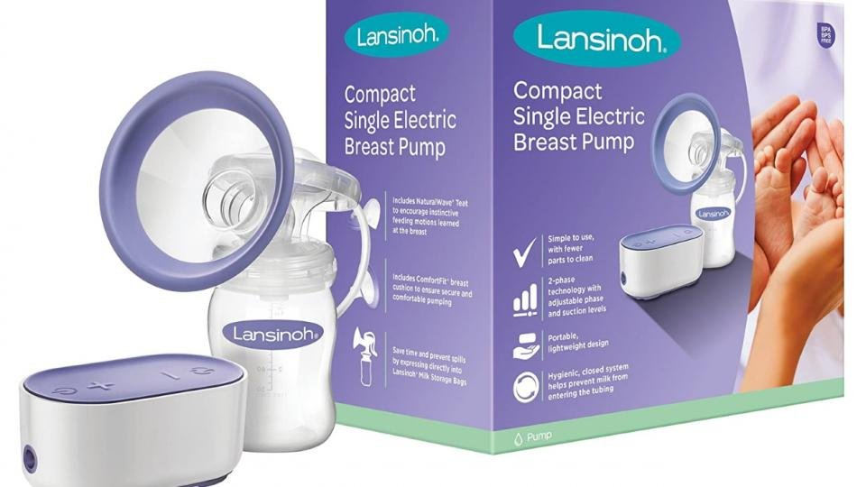 Best Breast Pump The Best Single Double Manual And Electric