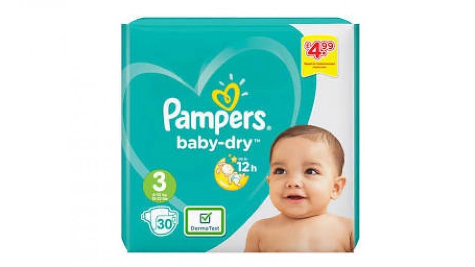 Unterschied Baby Dry Und Premium Protection