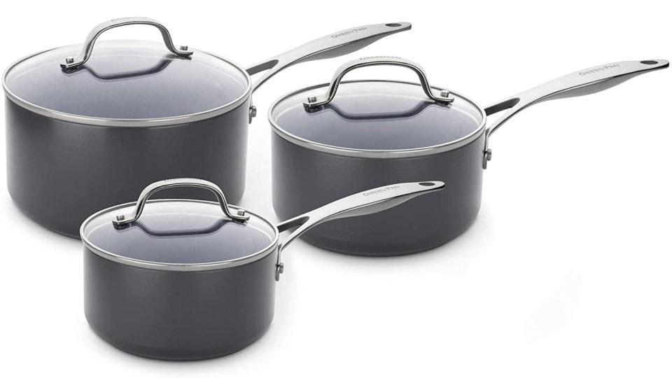 Best saucepan 2021: Our recommended non-stock, stainless steel and ceramic saucepans