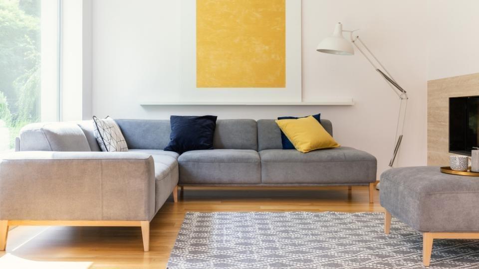 Best Corner Sofa 2021 Save On Space, L Shape Sofas Uk