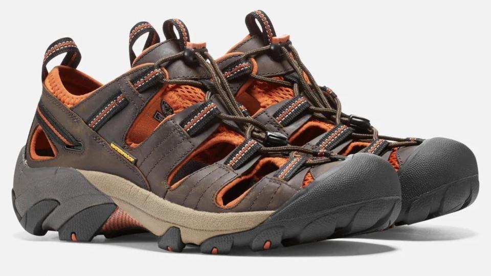 Best walking shoes 2020: Lightweight