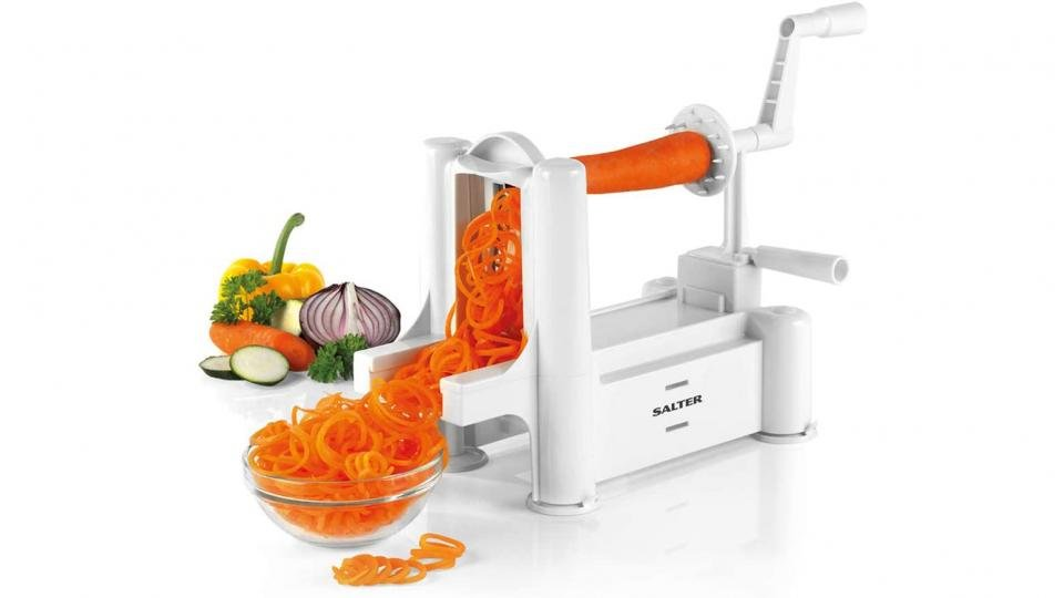 Best spiralizer 2021: Our favourite manual and electric spiralizers