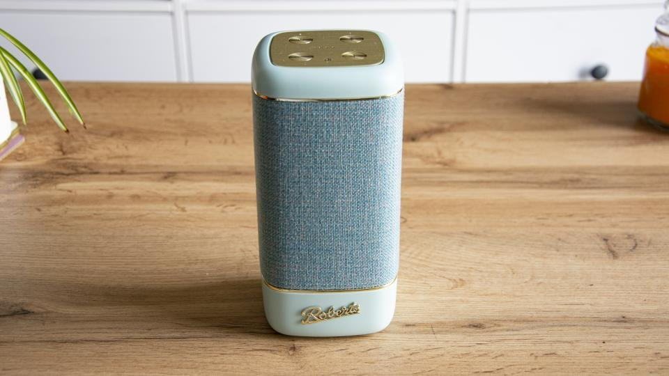 Roberts Beacon 330 Review A Beautiful Yet Limited Bluetooth Speaker Expert Reviews