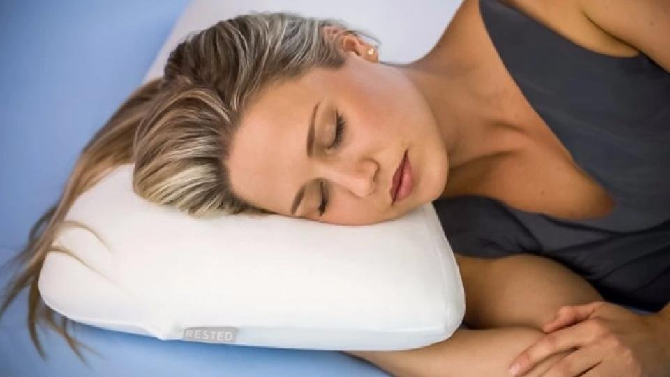 best pillow for neck pain banish a