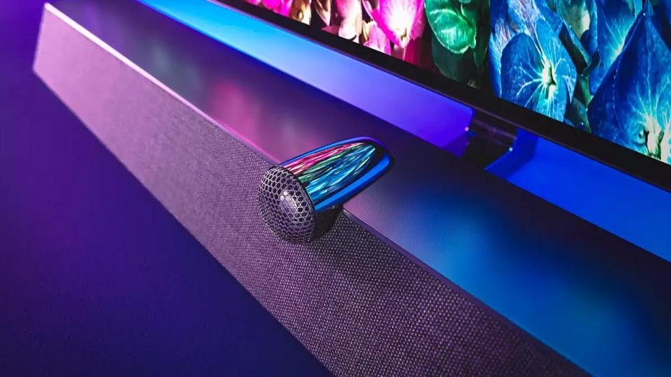 philips oled935 review 55oled935 bowers wilkins soundbar