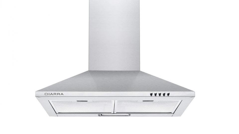 Best cooker hood 2021: Our pick of the finest cooker extractor hoods, from £65