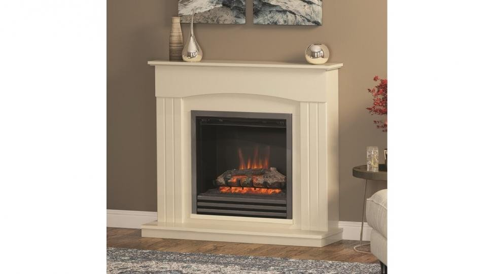 Best electric wood burner: The best electric fires and stoves from £180