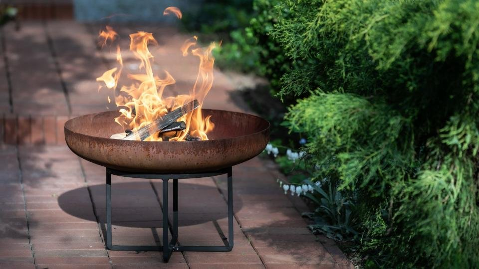 Best Fire Pits 2021 The Best Fire Pits For Your Garden From Just 45 Expert Reviews