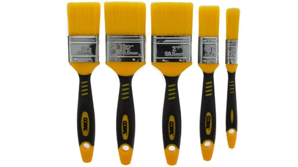 Best Paint Brush 2021 Our Favourite, Best Paint Brushes For Kitchen Cabinets Uk