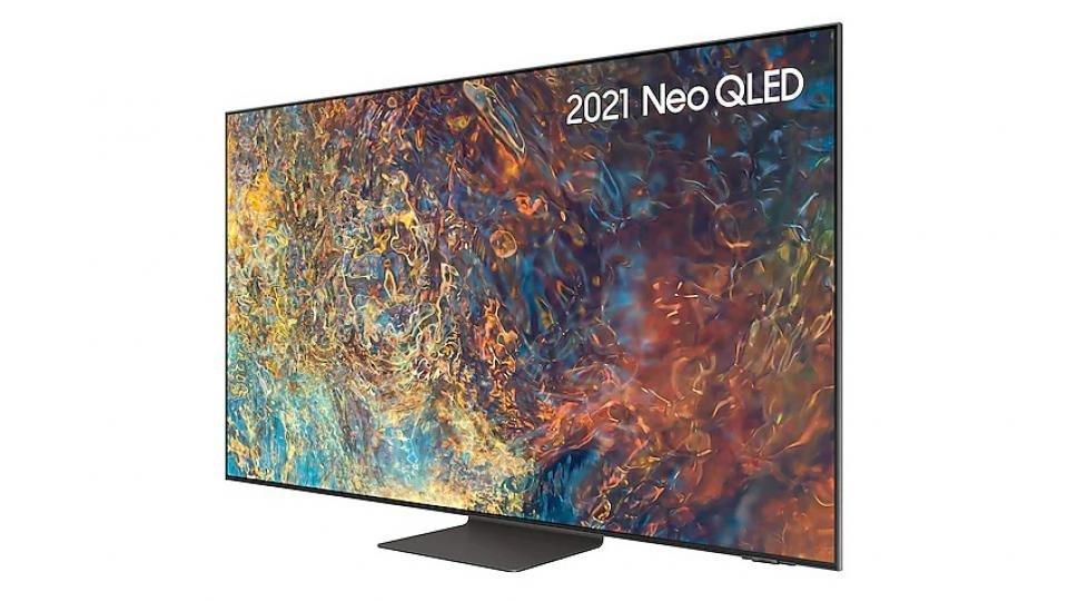 Samsung QN95A QLED (2021) TV: Should you buy Samsung's flagship 4K HDR Mini LED TV?