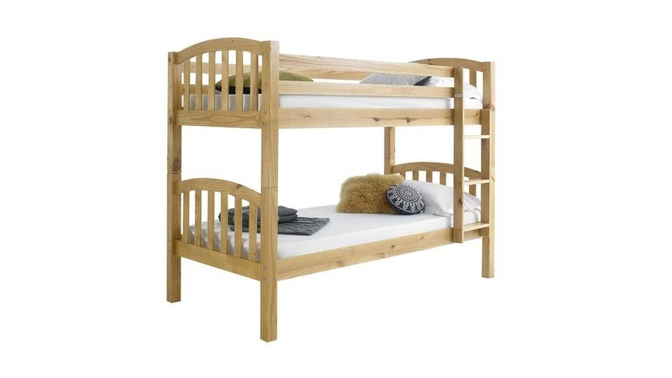 Best Bunk Bed 2021 The Best Bunks And Space Saving Loft Beds From 144 Expert Reviews