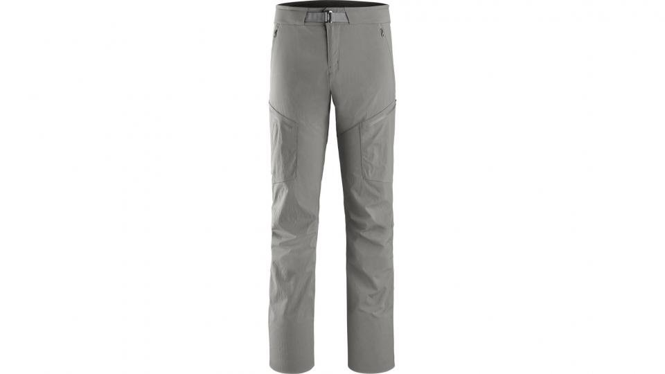 Best walking trousers: The best walking and hiking trousers for your next outdoor adventure