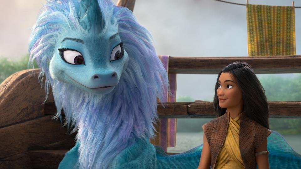 What's new on Disney Plus in June 2021: All the new movies, TV shows and documentaries coming to Disney Plus this month