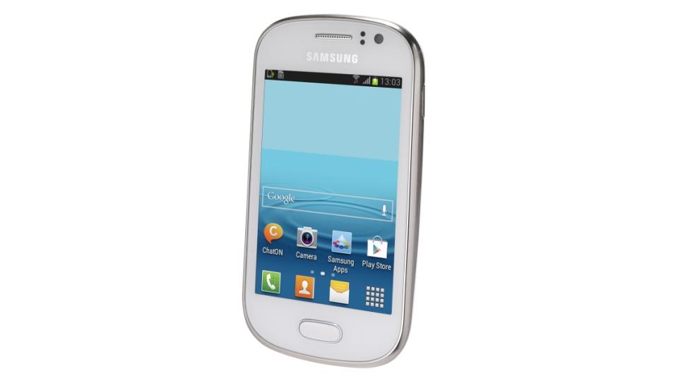 Samsung Galaxy Fame review | Expert Reviews