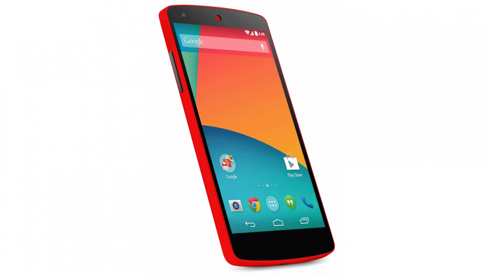 Nexus 5 review: Now Marshmallow flavoured | Expert Reviews