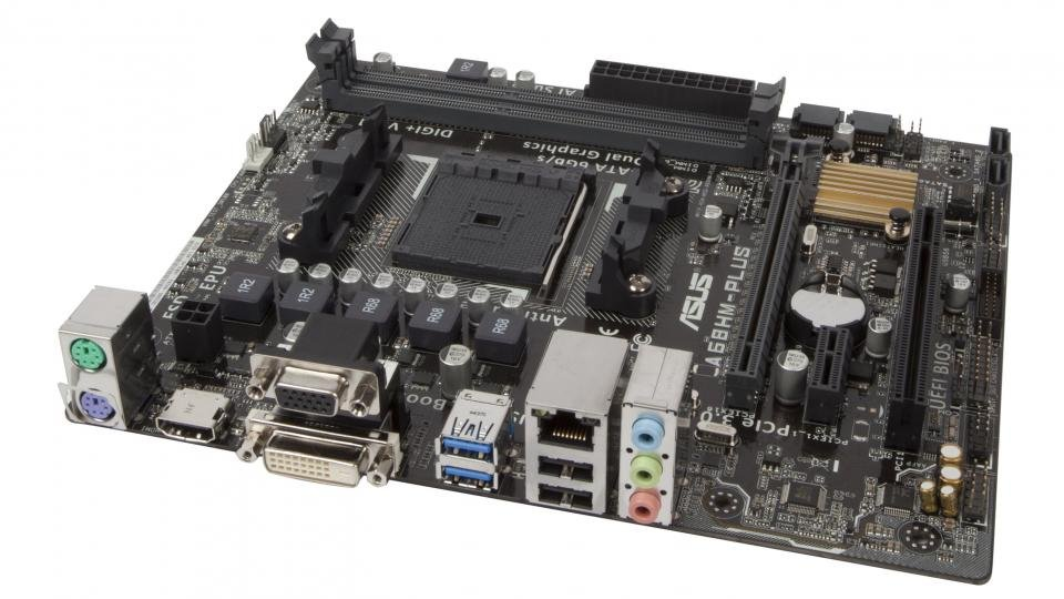 ASUS A68HM-K Drivers for Windows Mac