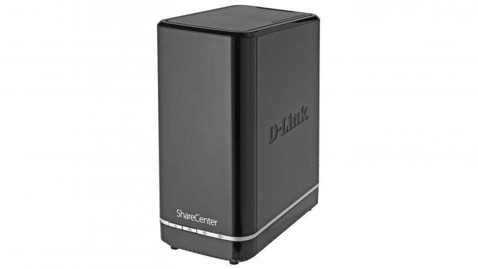 D-Link DNS-320L review | Expert Reviews