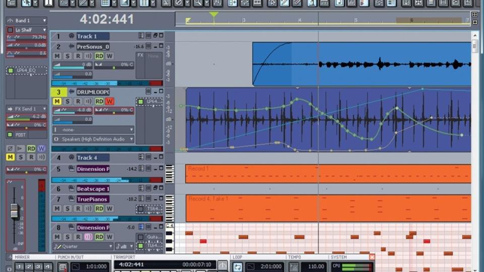 sonar 8 producer edition