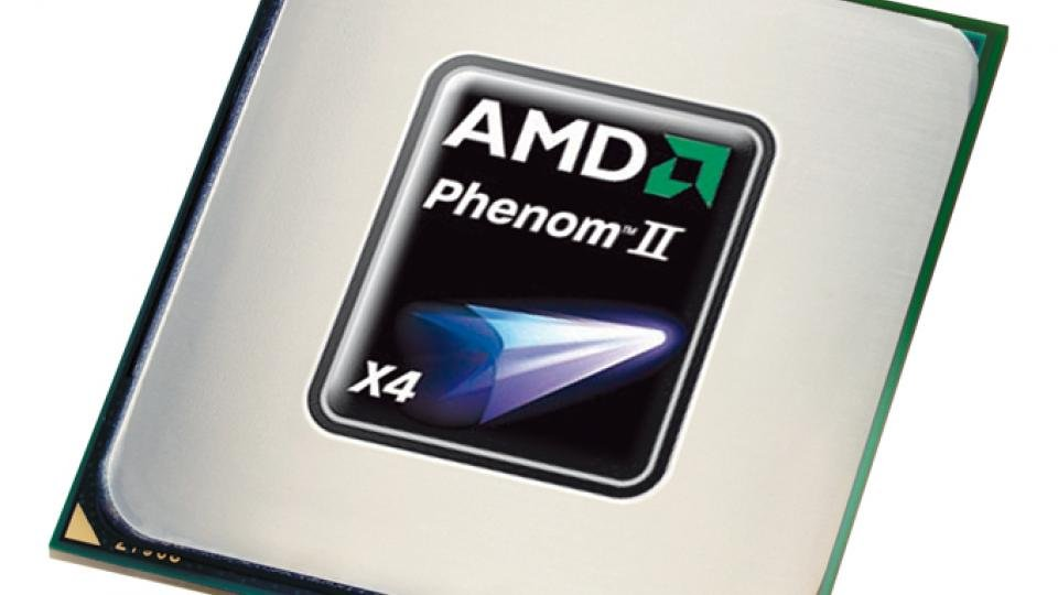 AMD Phenom II X4 955 Black Edi...