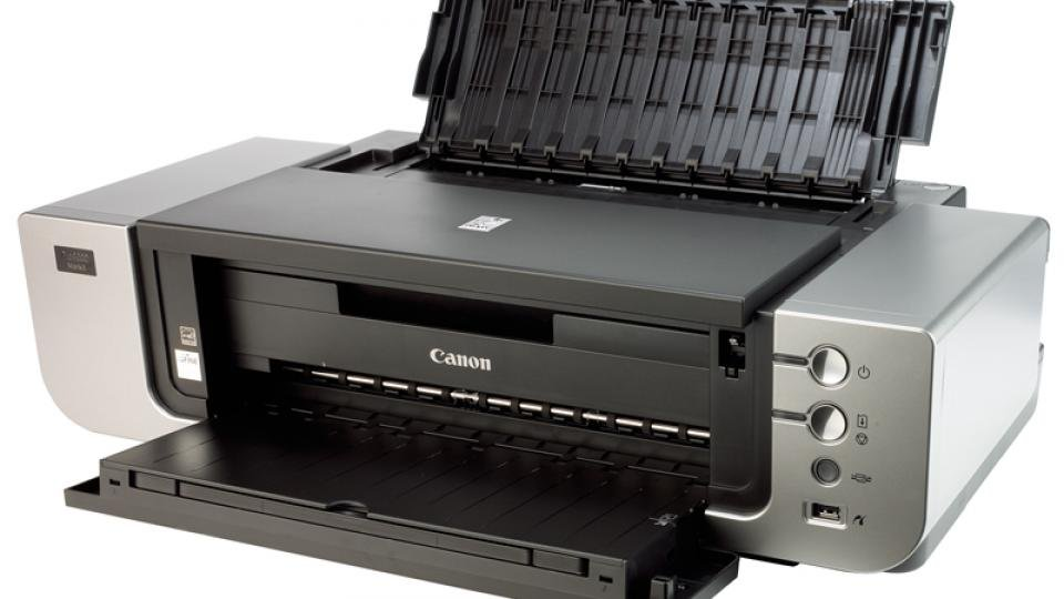 CANON PIXMA 9000 MARK II DRIVER DOWNLOAD (2019)