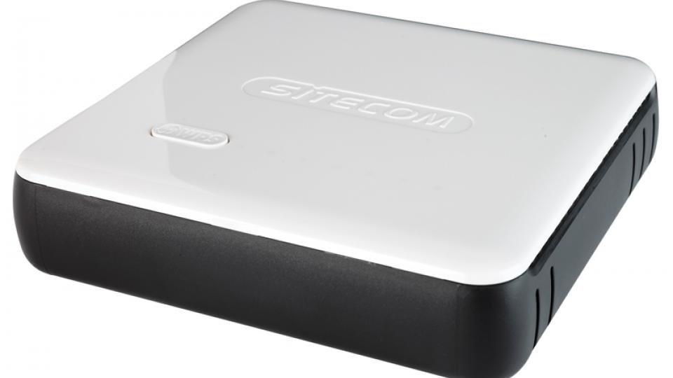 Sitecom WL-110b Drivers for Windows 10
