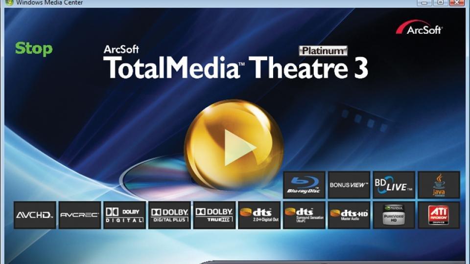 Arcsoft TotalMedia Theatre 3 Platinum review   Expert Reviews