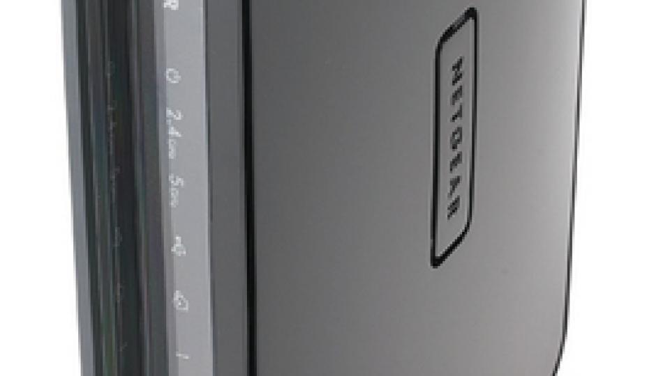 Netgear WNDR3700 review   Expert Reviews