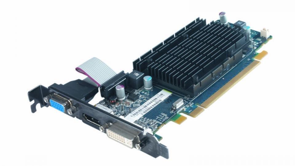 Sapphire Radeon HD 5450 review | Expert Reviews