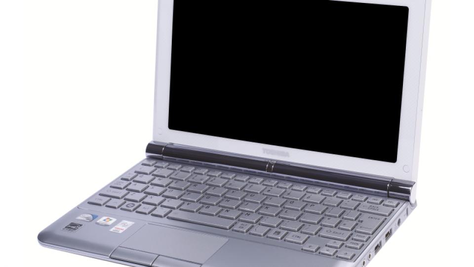 Toshiba NB305 Driver Windows XP
