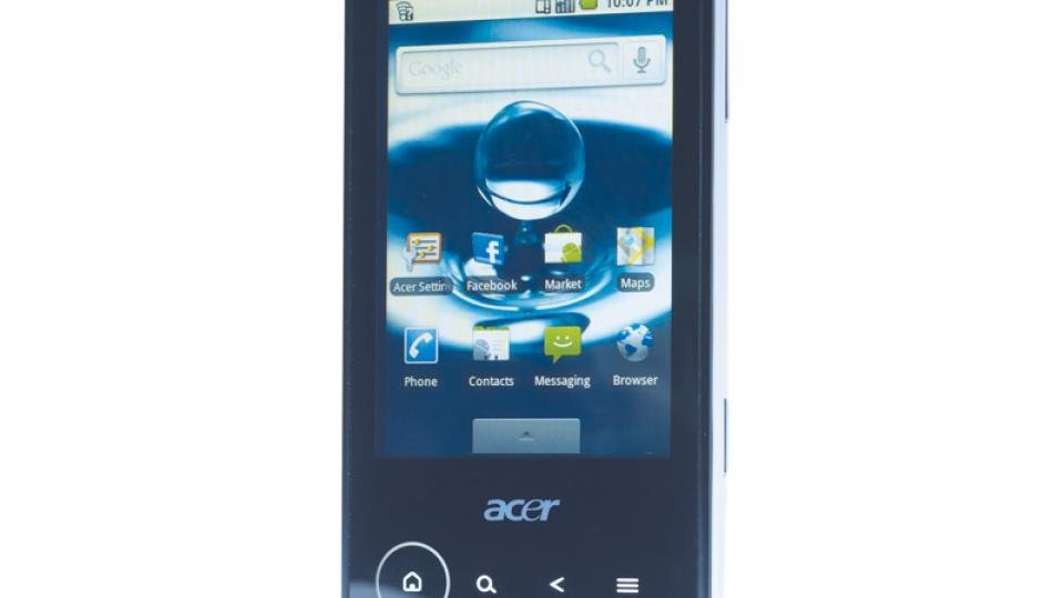 ACER BETOUCH E400 MOBILE PHONE DRIVER PC