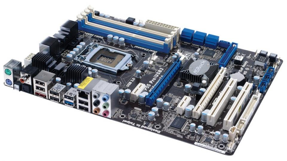 Asrock P55M Pro SATA RAID Driver for Windows Download