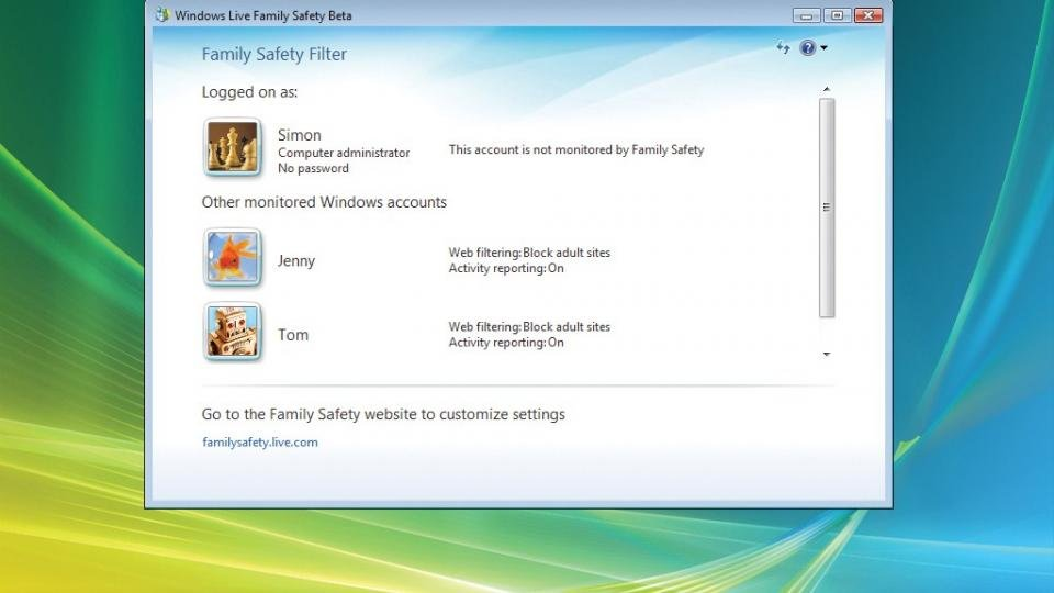 Microsoft Family Safety review | Expert Reviews