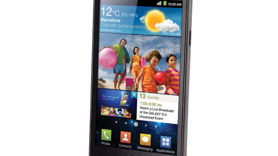 Samsung Galaxy S2 review: Long forgotten but any good in