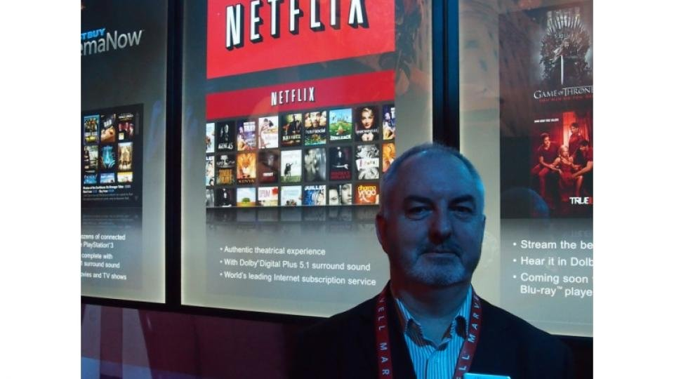 Netflix movies sound better thanks to Dolby Digital Plus | Expert