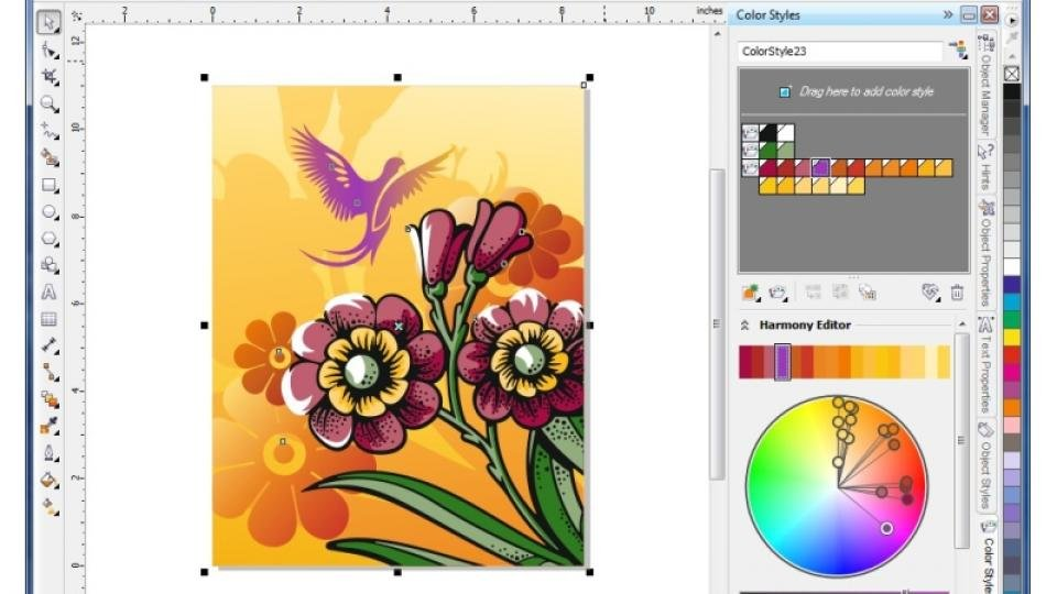 Buy cheap Graphics Suite X6