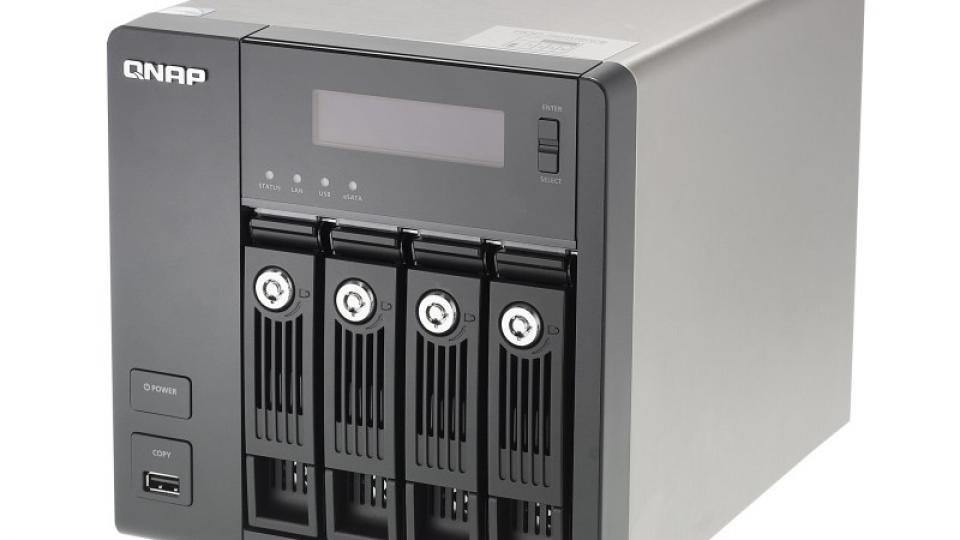 QNAP TS-469 Pro review | Expert Reviews