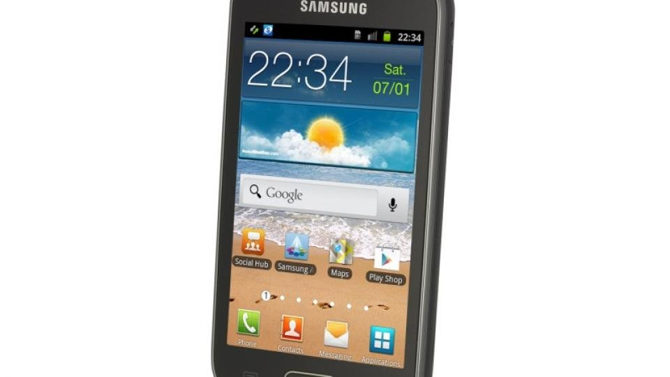 Samsung Galaxy Ace 2 review | Expert Reviews