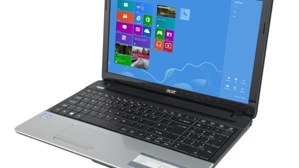 Acer Aspire E1-571 review   Expert Reviews