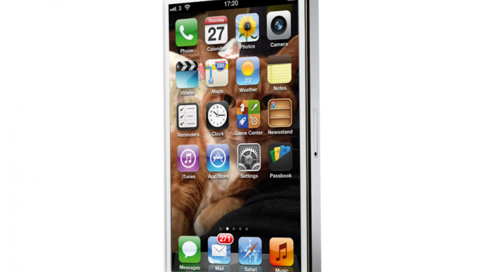 iPhone 5 review | Expert Reviews