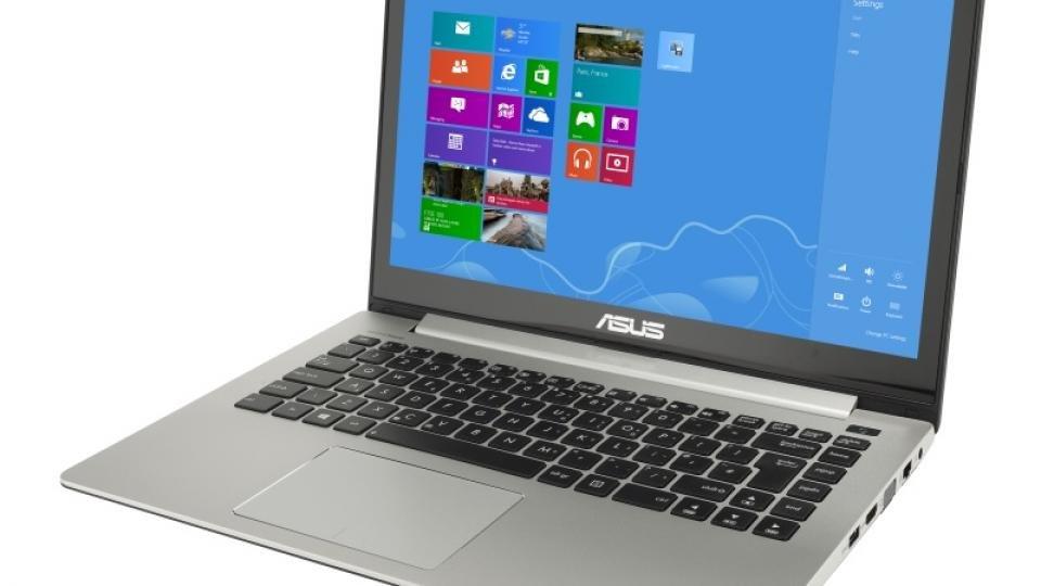 Asus VivoBook S400 review   Expert Reviews